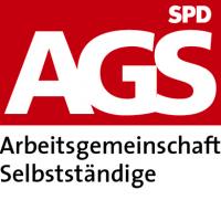 Logo der AGS